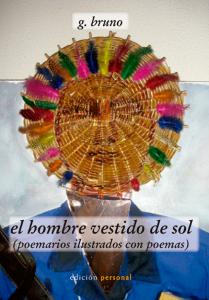 El hombre vestido de sol - G. Bruno