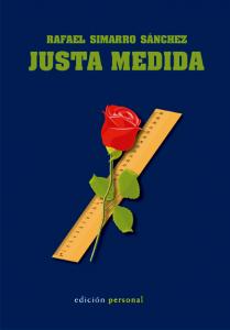 Justa medida - Rafael Simarro