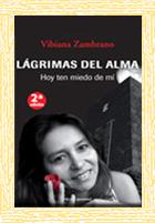 Lágrimas del alma - Vibiana Zambrano