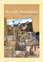 Records i Sentiments - Pepita Comas Forcada
