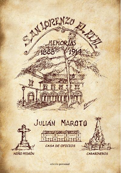 San Lorenzo el Real - Julián Maroto López