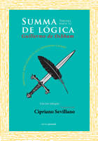 Suma de lógica tercera parte tomo primero - Guillermo de Ockham