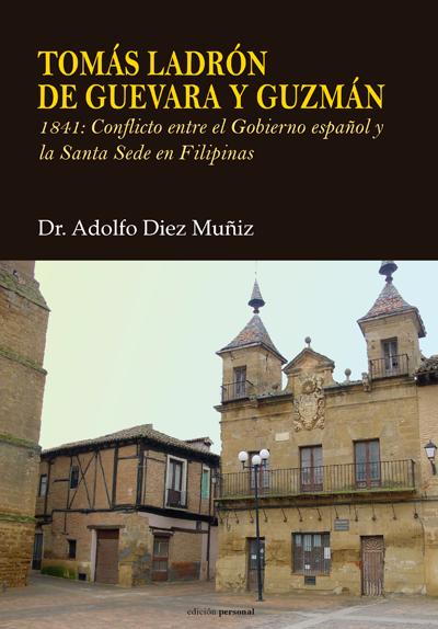 Tomás Ladrón de Guevara y Guzmán