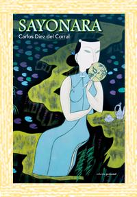 Sayonara - Carlos Diez del Corral