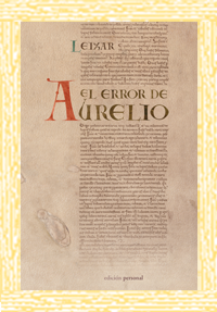 El error de Aurelio - Leizar