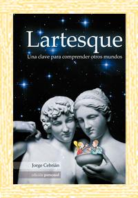 Lartesque - Jorge Cebrián Palomino