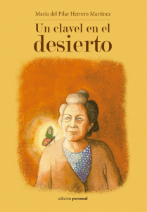 Un clavel en el desierto - Maria del Pilar Herrero Martínez