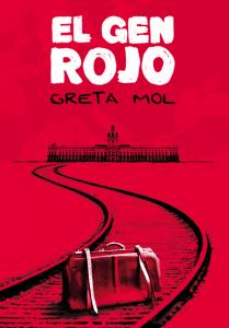 El gen rojo - Greta Mol