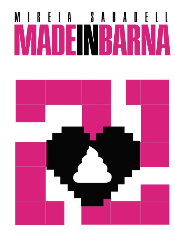 Made in Barna - Mireia Sabadell
