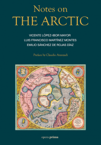 Notes on the Arctic - VV.AA.