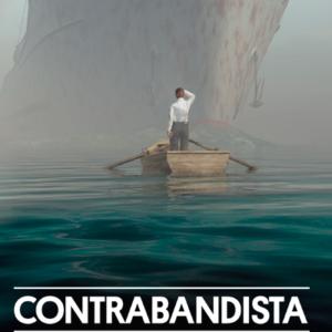 Contrabandista ni menos - José Vicente Peiró Spiteri