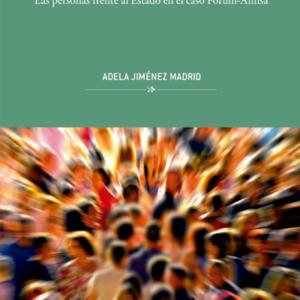 Ciudadanos de Primera - Adela Jiménez Madrid