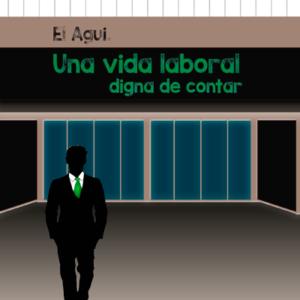 Una vida laboral digna de contar - Luis Aguilar Segura