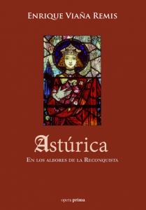 Astúrica - Enrique Viaña Remis