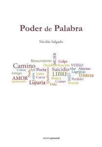 Poder de palabra - Nicolás Salgado