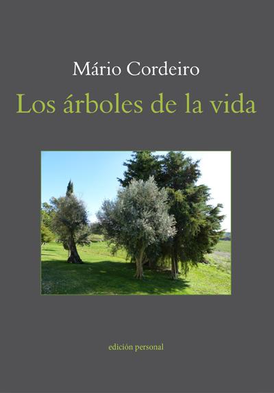 Los árboles de la vida - Mário Cordeiro