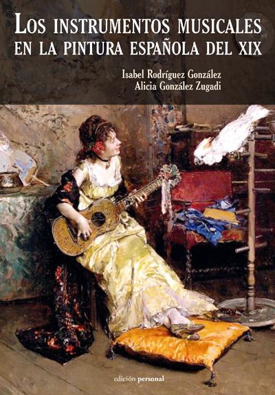 Los instrumentos musicales en la pintura española del XIX
