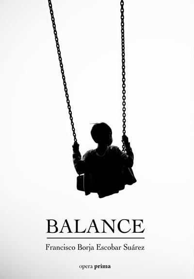 balance - Francisco Borja Escobar Suárez