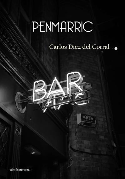 Penmarric - Carlos Diez del Corral