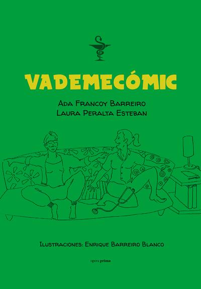 Vademecómic - Ada Francoy y Laura peralta