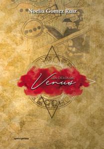Los ciclos de Venus - Noelia Gómez Ruiz