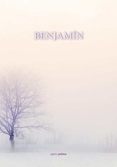 Benjamín - Juan Antonio Galipienso