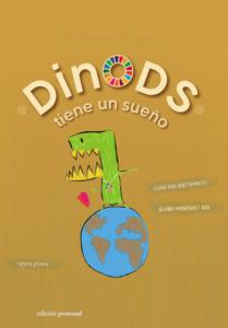 DinODS tiene un sueño - Elena Bou bustamante