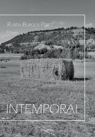 Intemporal - Rubén Burgos Pérez