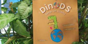 DinODS tiene un sueño - Entrevista en la agencia EFE