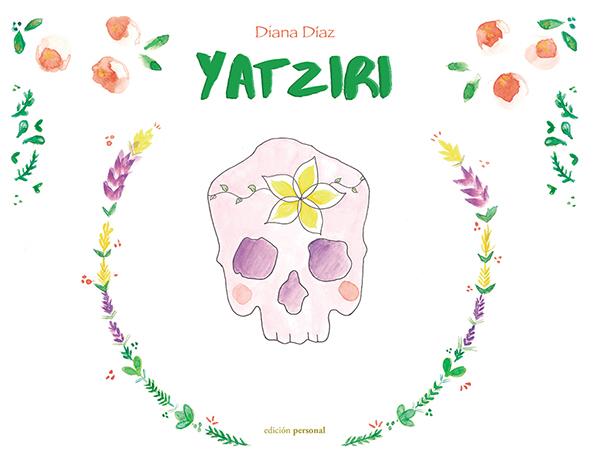 Yatziri en Radio Galapagar