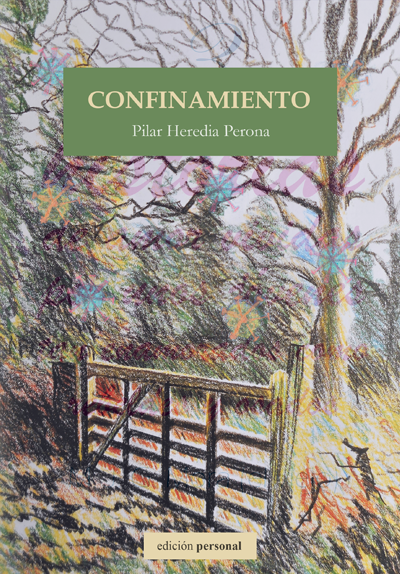 Confinamiento - Pilar Heredia Perona