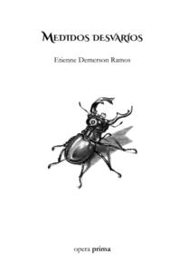 Medidos desvaríos - Etienne Demerson