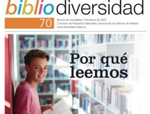 Bibliodiversidad nº 70