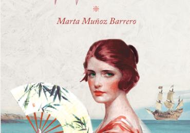 El abanico japonés - Marta Muñoz Barrero