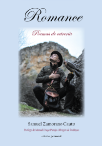 Romance. Poemas de cetrería - Samuel Zamorano Cauto