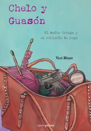 Chelo y Guasón - Veri Blunt