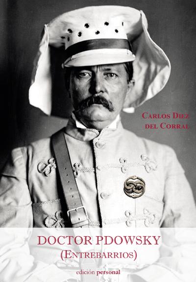 Doctor Pdowsky - Carlos Diez del Corral