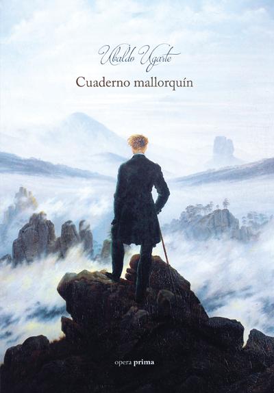 Cuaderno mallorquín - Ubaldo Ugarte