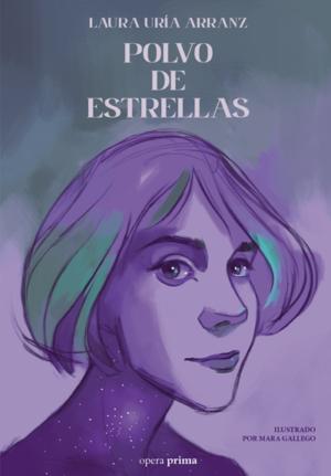 Polvo de estrellas - Laura Uría Arranz