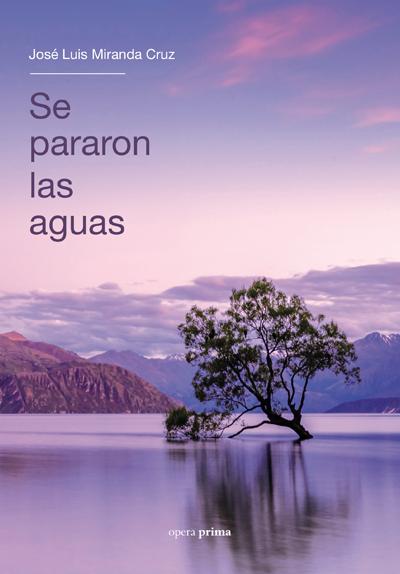 Se pararon las aguas. Diario de una cuarentena - José Luis Miranda Cruz