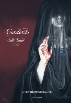 Corderito (Little Lamb) - Laura Hernández Mora
